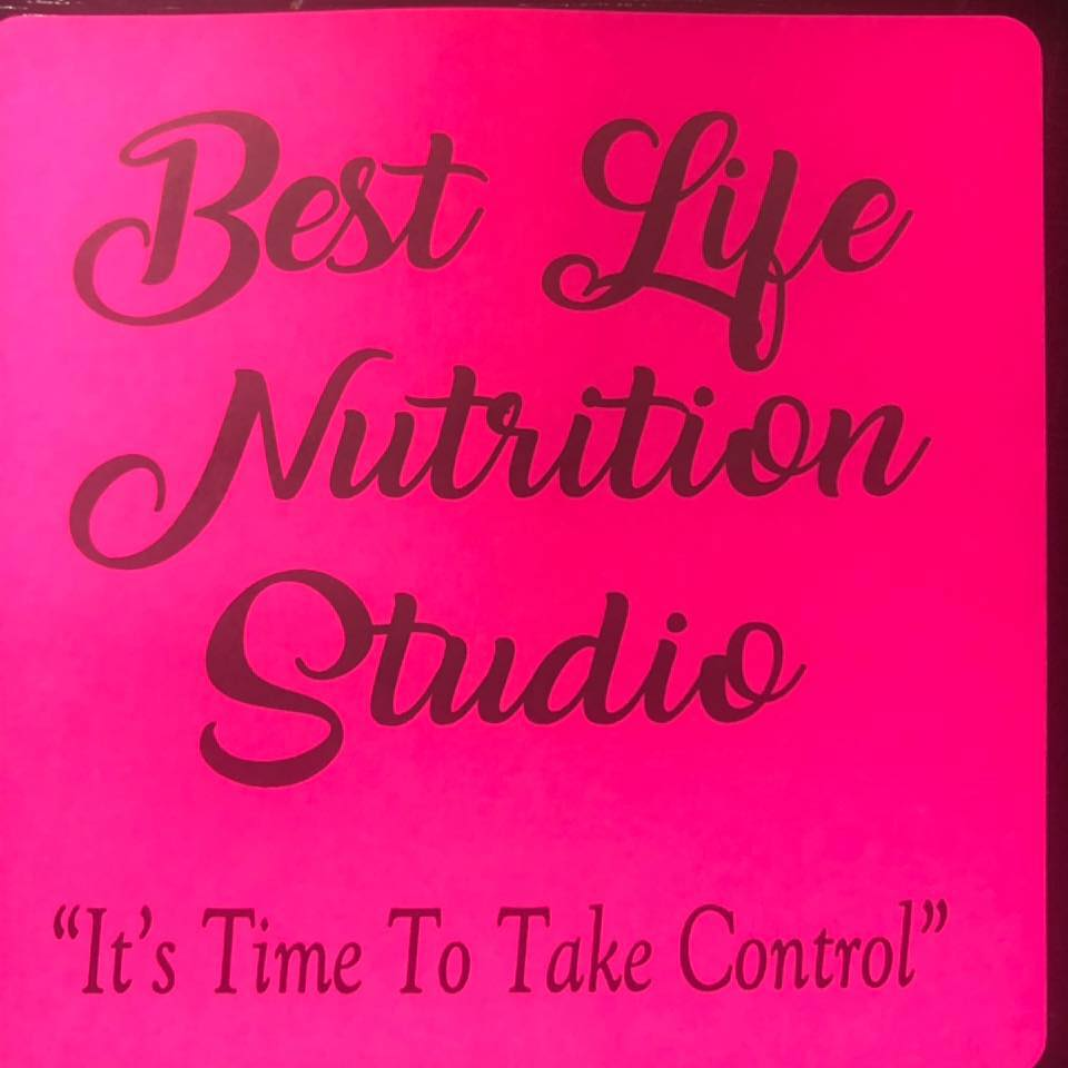 Best Life Nutrition