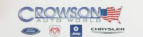 Crowson Auto World