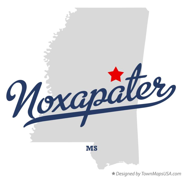 Town of Noxapater